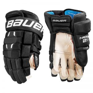 Hokejové rukavice Bauer Nexus 2N Sr