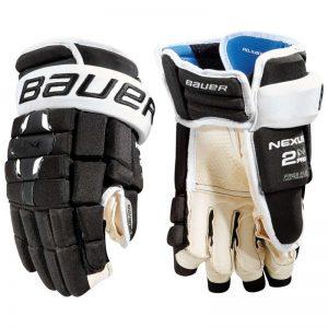 Hokejové rukavice Bauer Nexus 2N Pro Sr