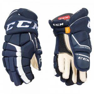 Hokejové rukavice CCM Tacks 9080 Sr