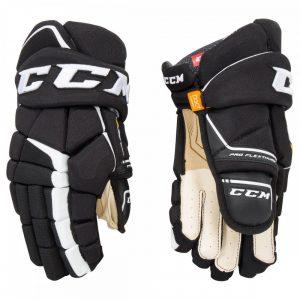 Hokejové rukavice CCM Tacks AS1 Sr