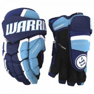 Hokejové rukavice Warrior Alpha QX3 Sr