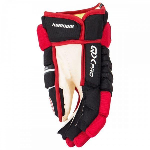 Hokejové rukavice Warrior Alpha QX Pro Sr
