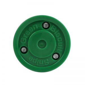 Tréningový puk Green Biscuit Snipe