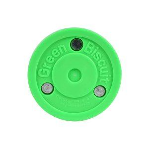 Tréningový puk Green Biscuit