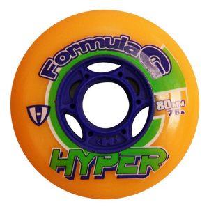 Kolieska Hyper Formula G Era Indoor