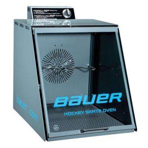 Pec na nahrievanie korčúľ Bauer