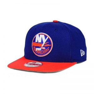 Šiltovka New Era NHL 9Fifty NY Islanders Snapback