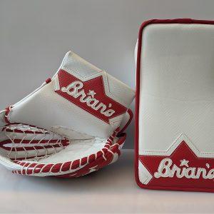 Brian's Heritage Pro Canada Sr