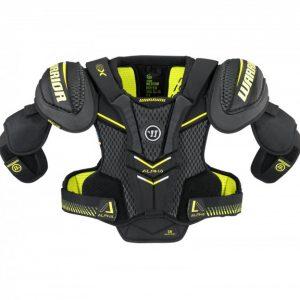 Hokejové chrániče ramien Warrior Alpha QX
